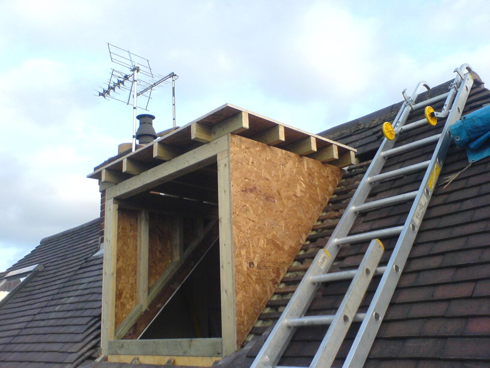 Loft Conversions R Whittingham