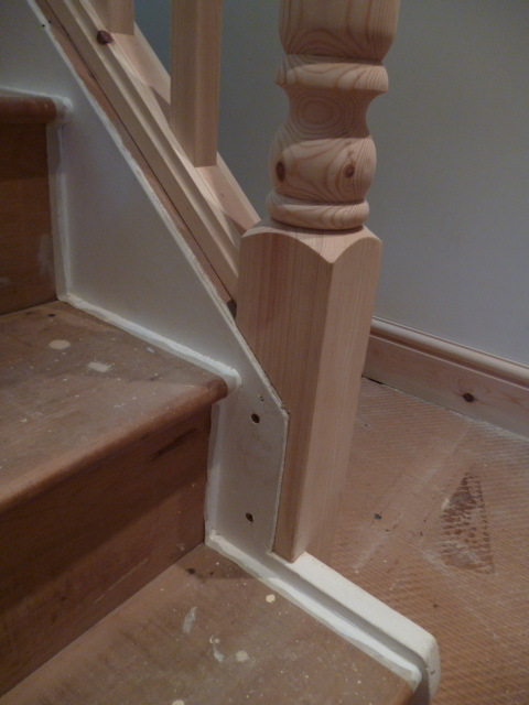 Carpentry Joinery R Whittingham