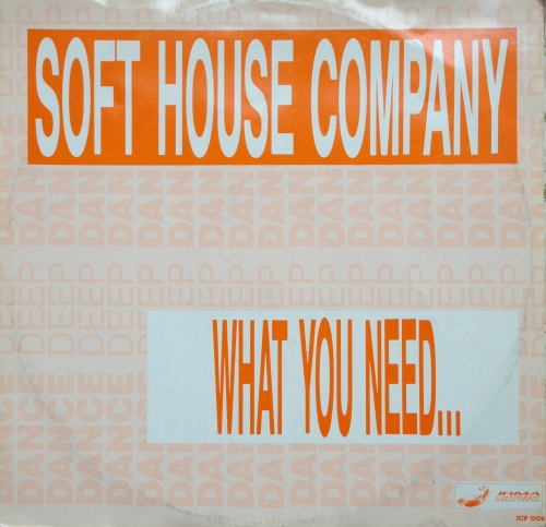 Soft House Company